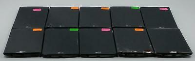Lot of 10 LG G4 H812 Unknown Carrier Android Smartphone Cellphone BULK 307