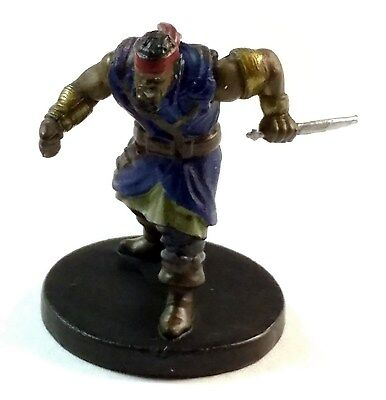 D&D Icons of the Realms Storm King's Thunder, Bandit Captain #14