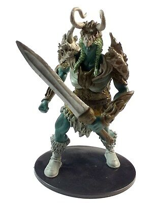 D&D Icons of the Realms Storm King's Thunder, Frost Giant #29a