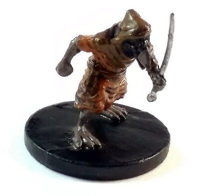 D&D Icons of the Realms Storm King's Thunder, Kenku #10