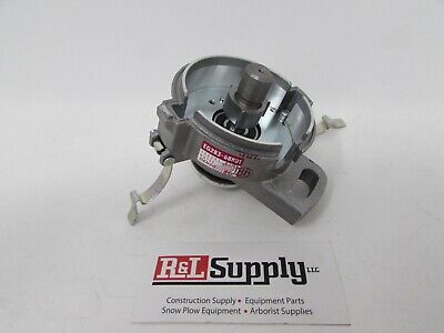 New Genuine Kubota Distributor Body Only Part on Kubota Wg750 Engine