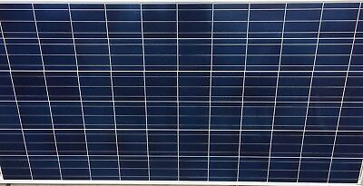 Jinko 290 Watt Panels