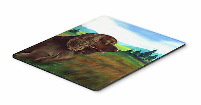 Carolines Treasures  7122MP Sussex Spaniel Mouse Pad / Hot Pad / Trivet