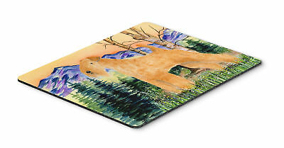 Carolines Treasures  SS8168MP Lakeland Terrier Mouse Pad / Hot Pad / Trivet