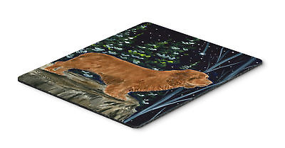 Carolines Treasures  SS8174MP Sussex Spaniel Mouse Pad / Hot Pad / Trivet