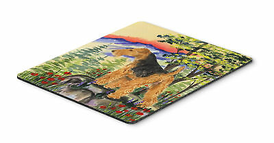 Carolines Treasures  SS8228MP Lakeland Terrier Mouse Pad / Hot Pad / Trivet
