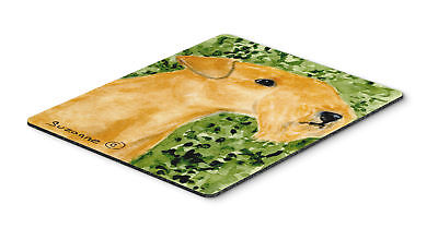 Carolines Treasures  SS8804MP Lakeland Terrier Mouse Pad / Hot Pad / Trivet