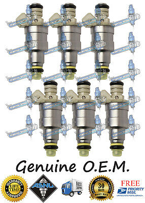 Bosch Best Upgrade Fuel Injector Set for Ford Mercury 1.9L I4