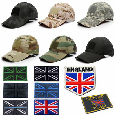 Tactical Operator Camo Baseball Hat Military Army Special Forces Airsoft Cap 01c1003e29cb