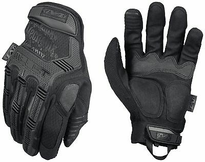 Mechanix Wear - M-Pact Covert Tactical Gloves (Large, Black)
