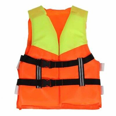 Universal Kids Life Jackets Swim Buoyancy Aid Jacket Swimming Floating Vest
