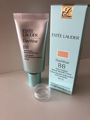 Estee Lauder BB Cream DayWear SPF 35 Sample Pot 2ml Only