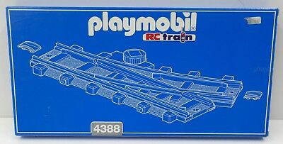 Playmobil RC train 4388 Schiene - NEU NEW OVP