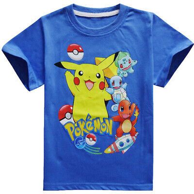 Pokemon Go Kid's T Shirt  AU Shop