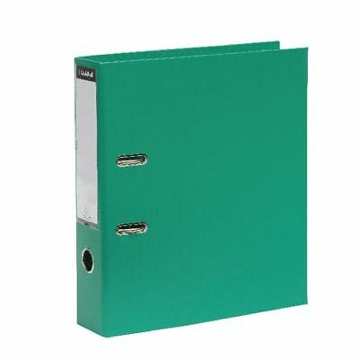Guildhall A4 Lever Arch File 70mm Green 222/2003Z [GH25544]