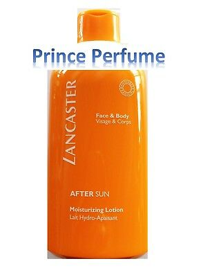 LANCASTER AFTER SUN SOOTHING MOISTURIZING LOTION - 400 ml