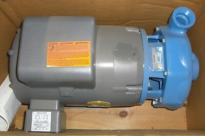 Brand New 5Bf1K1H0 Goulds Pump