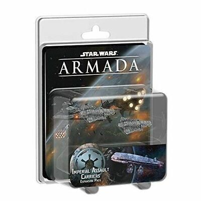 Imperial Assault Carriers: Star Wars Armada  - Brand New & Sealed