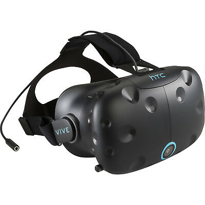 HTC Vive Business Edition System - NEW - VR - VIRTUAL REALITY -TRUSTED US SELLER