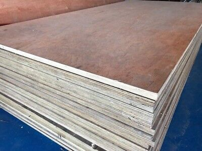 Ply Sheets 12mm U0026 18mm (8 X4 ...