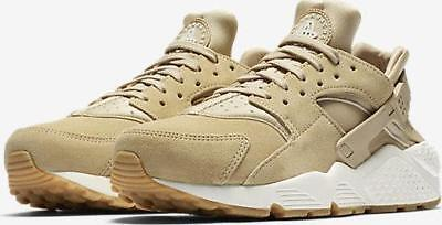 bc48a3cede0e Nike Wmns Air Huarache Run Sd Aa0524 200 Mushroom Tan light Bone sail White