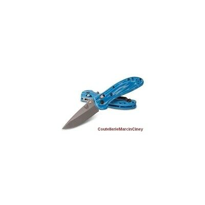 Benchmade Griptilian 551-1404 N° 1/250 Camp Perry Special