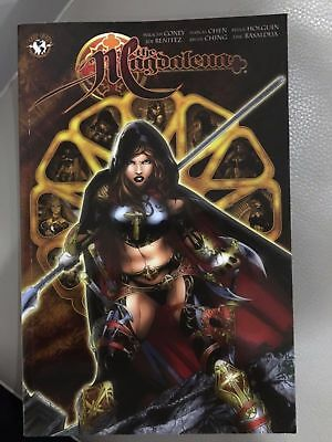 Magdalena by David Wohl, Brian Holguin (Paperback, 2006)