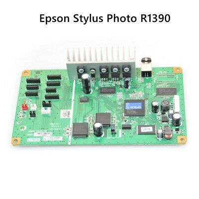 NEW Epson Stylus Photo R1390 Mainboard Mother board Assy- 2118698
