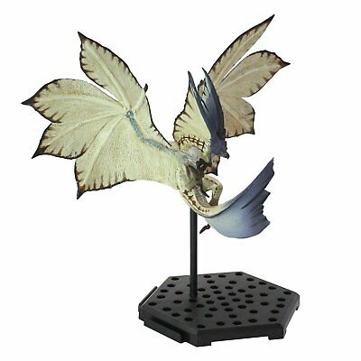Monster Hunter World  Figure Builder Standart Model Plus Vol.10 Figur Legiana