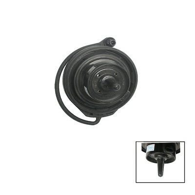 Gas Fuel Tank Filler Cap Cover Fit For AUDI A4 S4 Allroad B8 A8 S8 A5 S5 08-16