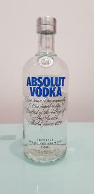 Absolut Vodka BIGGER 750 mL 40 % abv