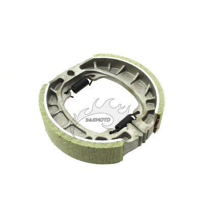 105mm CG125 Brake Shoe For GY6 50 125 150cc Scooter Baja Mini Bike MB165 & MB200