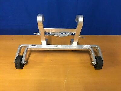 Used Ladderfix The Compact Ladder Stay Stand Off Steady Wheeled