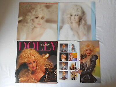 Dolly Parton - Sammlung 11 LP's