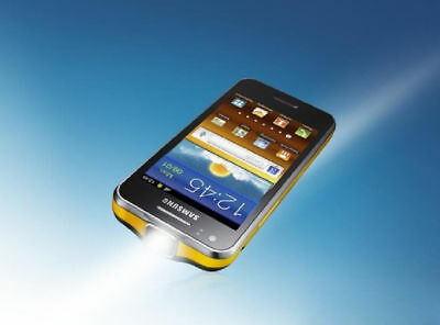 3G Android Samsung Galaxy Beam I8530 5MP 8GB GPS WIFI with Built-in Projector