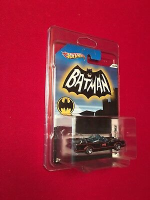 1 ct NEW Sterling Protector Case Mainline for Hot Wheels & Matchbox (Standard) M