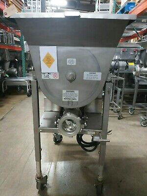 Hollymatic 175 Commercial Meat Mixer/Grinder