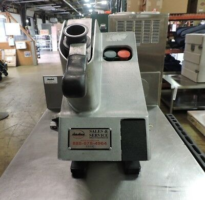 Dito Dean TR22 Commercial Food Processor / Vegetable Cutter