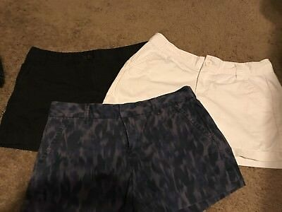 3 Pc Lot Casual Shorts