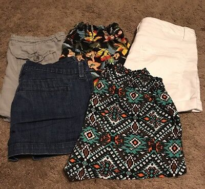 5 Piece Lot Shorts