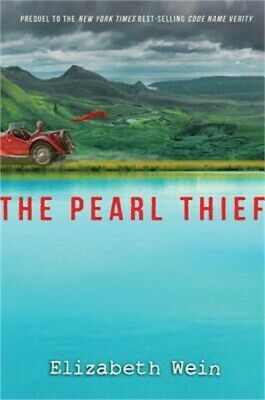 The Pearl Thief (Paperback or Softback)
