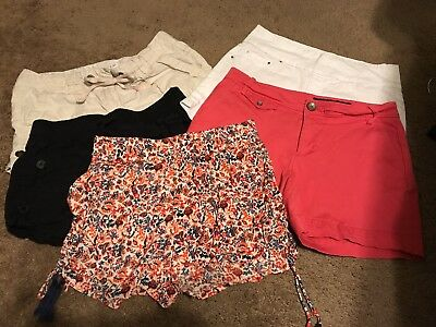 5 Pc Lot Shorts