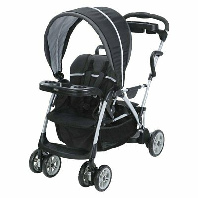 Graco Room For 2 Stand & Ride Stroller -