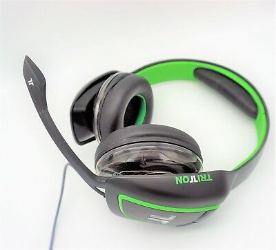 Tritton ARK 100 Stereo Gaming Headset Xbox & Nintendo Switch