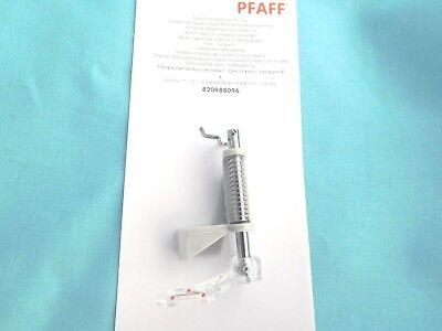 Pfaff Free Motion Quilting Darning Foot - Open Toe