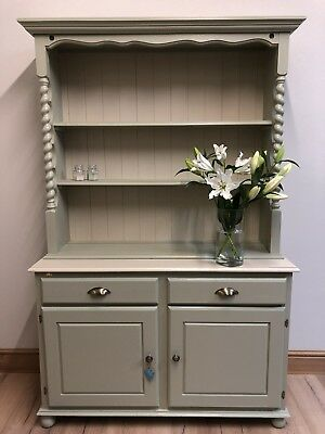 Welsh Country Dresser