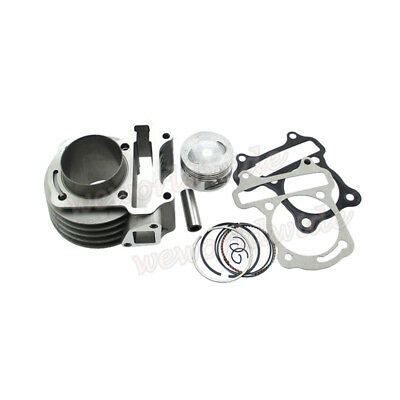 50CC UPTO 47MM Big Bore Kit Cylinder for Scooter GY6 139QMB