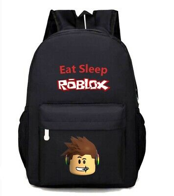 Roblox Backpack School Bag Kids AU Shop
