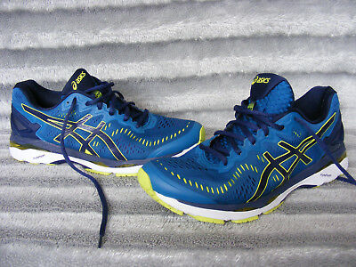 ASICS Running Gel Kayano TRAINER Knit CARBON BLACK TG. 445