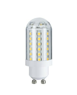 282.24 Paulmann LED Stiftsockel 230V 3W GU10 Warmweiss 2700K Spotlight Strahler